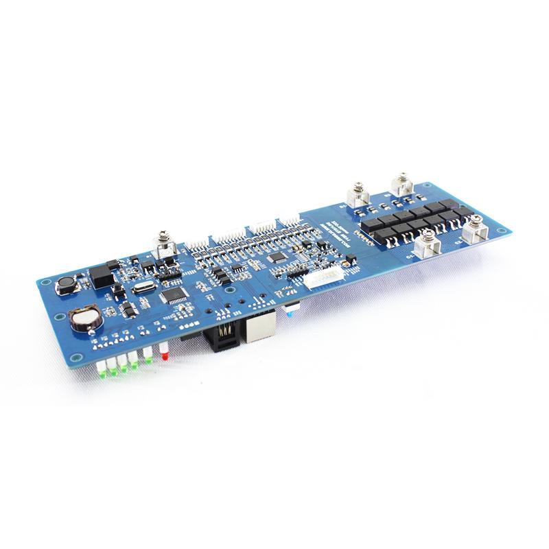 大力神 DRJ16TB 储能电源BMS保护板60V可做串数7-16串