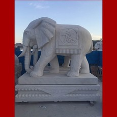 供应  大型园林雕塑   大象   厂家直销