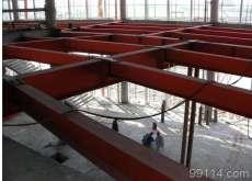 钢结构厂房 网架钢结构 苏州钢结构厂家