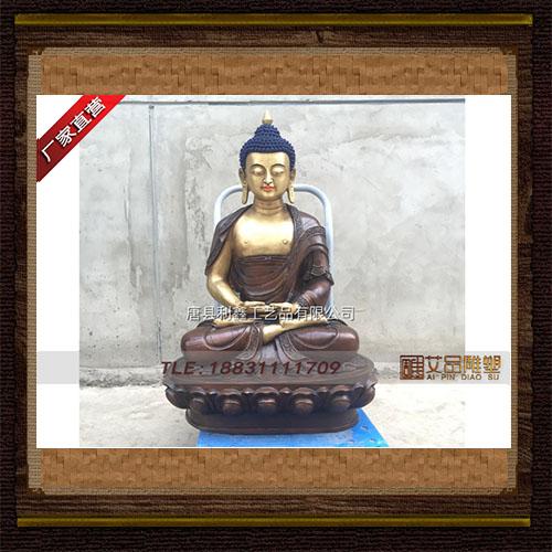 供应地藏王菩萨铜像  大型铜佛像制作厂家   药师佛铜佛像现货出售  厂家直销