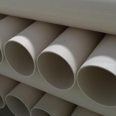 PVC雨水管75mm   PVC管材  管道