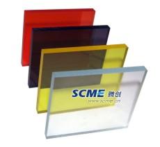 供应防静电PVC板,阻燃等级为UL-94: V-0,防火性能优异