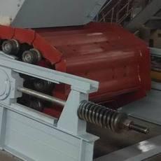 中型板式给料机技术参数和使用范围