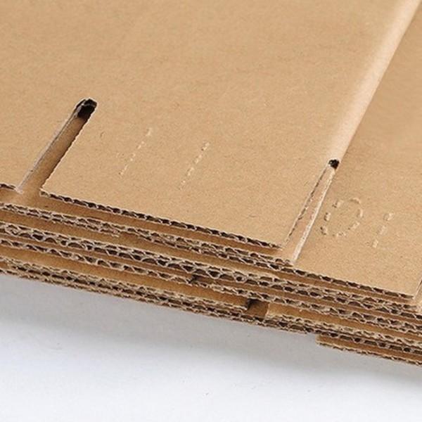 定做印刷优质包装盒