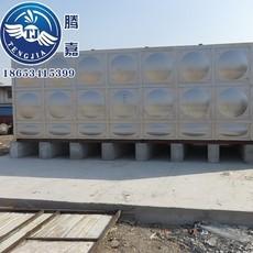 不锈钢装配式水箱-腾嘉水箱绿色环保