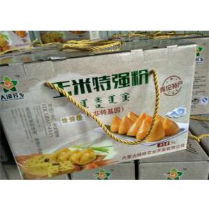 玉米特强分饸饹粉5kg