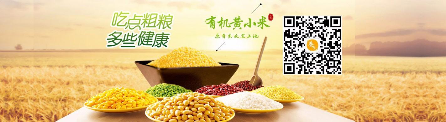 蔚县御粮农作物种植专业合作社