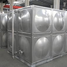 南京百汇净源厂家直销不锈钢承压水箱