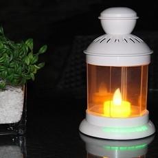 厂家创意礼品定制|LED复古风马提灯|蓝牙音响|节日礼物