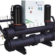 德州爱富莱专业生产超低温地源热泵厂家