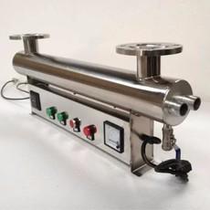 供应晟源SYZX紫外线消毒器厂家直销型号齐全质优价低