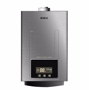 供应 电热水器全家乐冷凝防冻燃气热水器