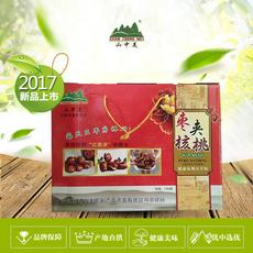供应枣夹核桃 绿色美味食品