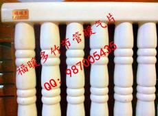大量供应50竹节管暖气片散热器/厂家批发花管艺术暖气片散热器钢柱暖气片