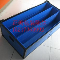 厂价定做-中空隔板图片-塑料万通板-防静电隔板价格-PP中空板-福建直销