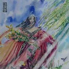 深圳南山深大西门承接手绘漫画插图动画各种设计效果图