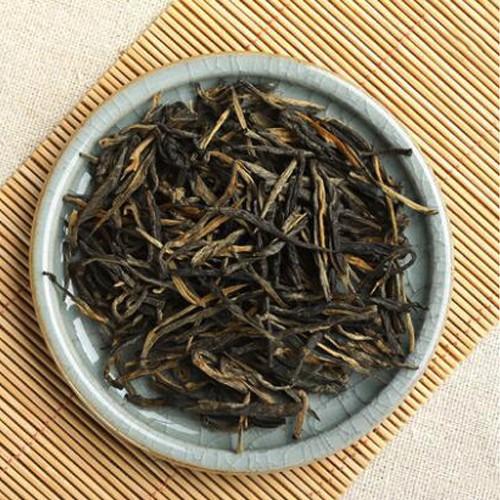 凤益凤庆滇红特级经典58古树红茶大叶种春茶红茶400g