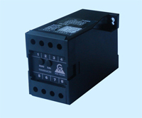 江苏格务电气GAAJ-061输入0-1A交流电流变送器