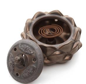 供应福慧圆满陶瓷古香炉