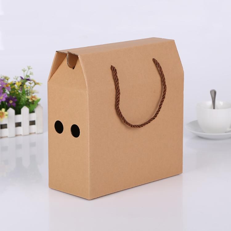 水果礼盒  水果包装  食品礼盒  支持定制欢迎选购  陕西亮装印刷包装