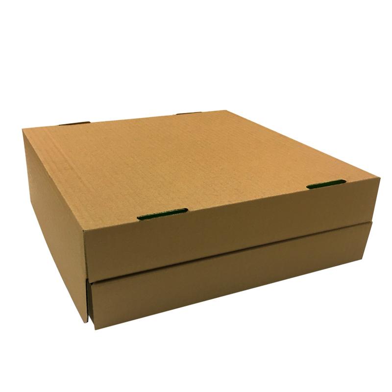 苹果箱子批发定制包邮 插格水果伴手礼品包装盒 彩色印刷快递纸箱