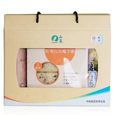 礼盒包装 魔芋面 魔芋米  米面组合套装 送礼佳品