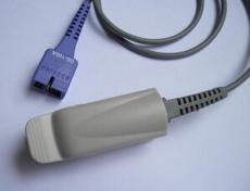 GE DASH2500/4000监护仪维修血氧探头缆线DS100A探头