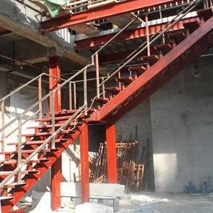 深圳南山钢结构阁楼公司