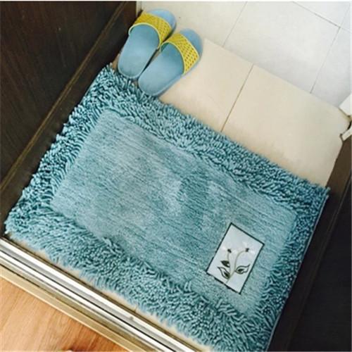 吸水��`a�ll_进门地垫门垫家用厨房卧室地毯卫浴卫生间吸水防滑