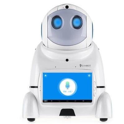 小优智能机器人爱乐优对话u03s高科技管家视频语音早教儿童玩具