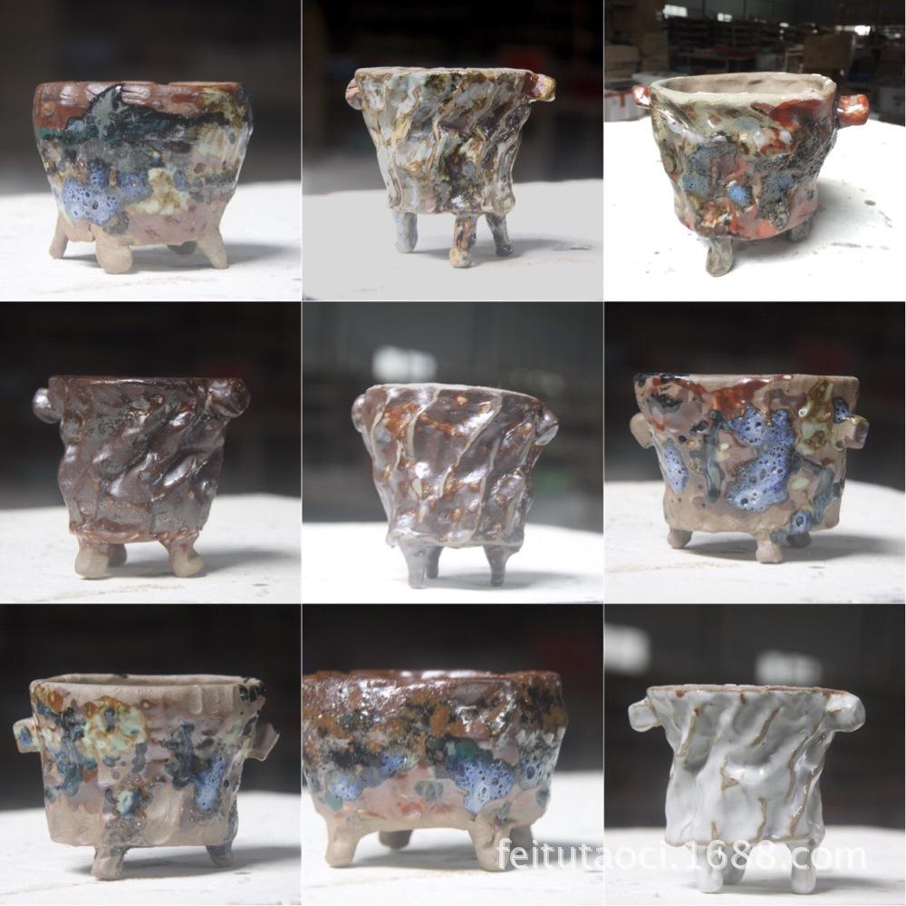 景德镇市非土陶艺工作室 家居产品设计 陶器工艺品 瓷器工艺品 仿生仿真工艺品 工艺礼品加工 礼品 工艺品 饰品设计