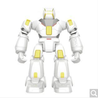 智能遥控机器人玩具 儿童遥控对战电动玩具跳舞 智能机器人