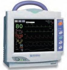 光电心电除颤监护仪维修导联线血氧探头血压袖带