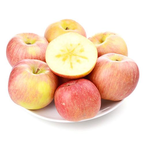正宗新疆阿克苏冰糖心苹果新鲜水果红富士农家苹果一级