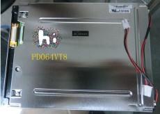 原装现货PVI元太6.4寸真彩工业屏PD064VT8另供应VT5/VT2/VT7等
