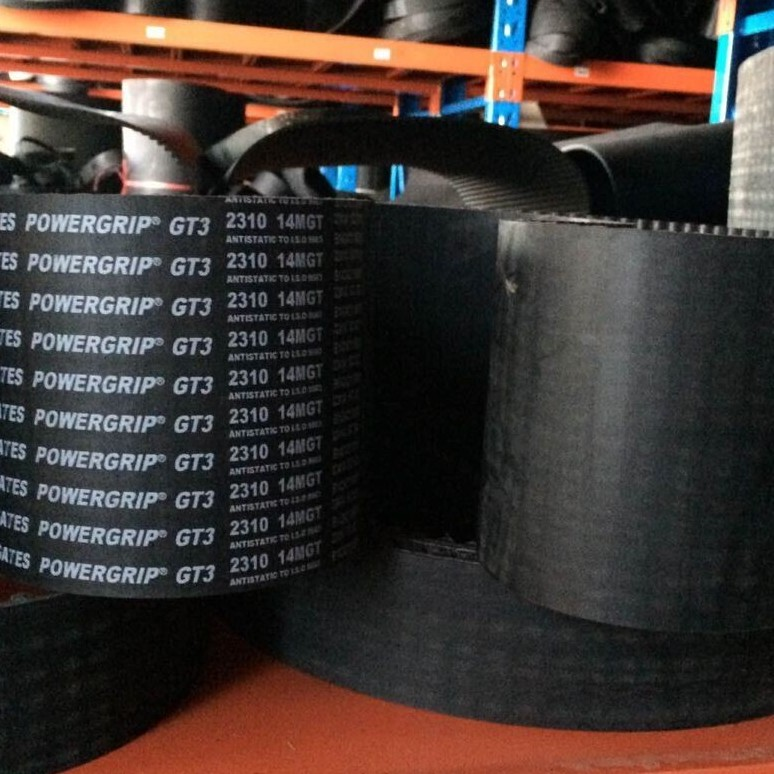 gates盖茨2MGT PoweGrip GT3同步带