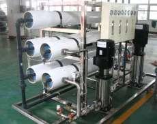 浙江杭州,温州,绍兴,诸暨反渗透去离子纯水设备