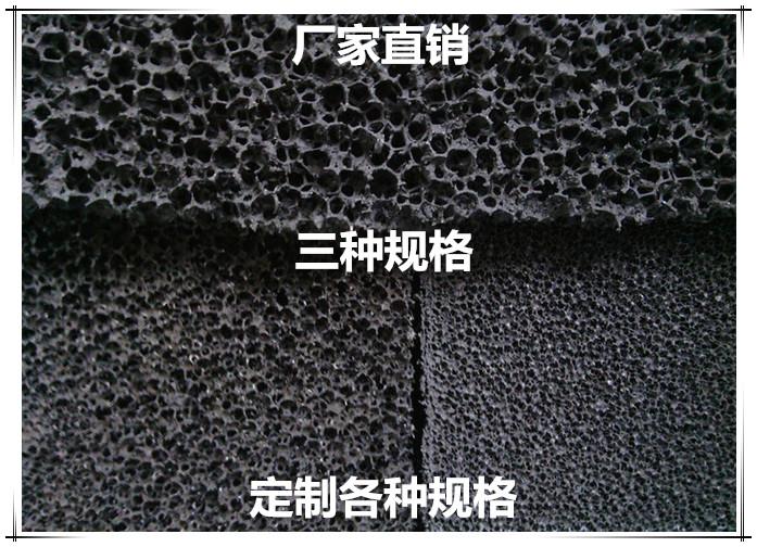 空气净化器用聚氨酯蜂窝棉网 阻燃过滤泡棉 油漆房过滤棉