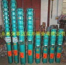 供应QJ系列深井泵