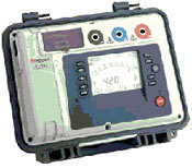 S1-1052绝缘电阻测试仪