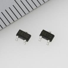 泰德兰电子代理特瑞仕300mA双路LDO小型电压调整器XC6421AB38ER