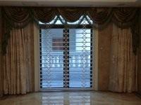 郑州防盗窗 不锈钢防盗窗 隐形纱窗 电动智能窗