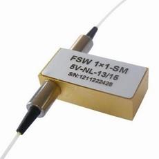 南宁供应光电传输设备CH-OSW1×1光开关