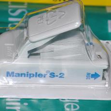 马尼指按式皮肤缝合器Manipler S-2