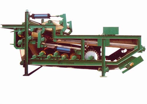 供应带式污泥压滤机