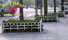 重庆PVC栏杆护栏围栏