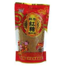 云南特产 清竹林300克红枣红糖粉 补气养血 虚寒食品 厂家直销