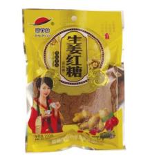 云南特产 清竹200克 生姜红糖粉 补气养血 虚寒者食品 厂家直销