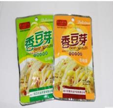 供应闲食品香豆芽