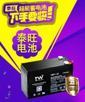 深圳市泰旺能源科技有限公司